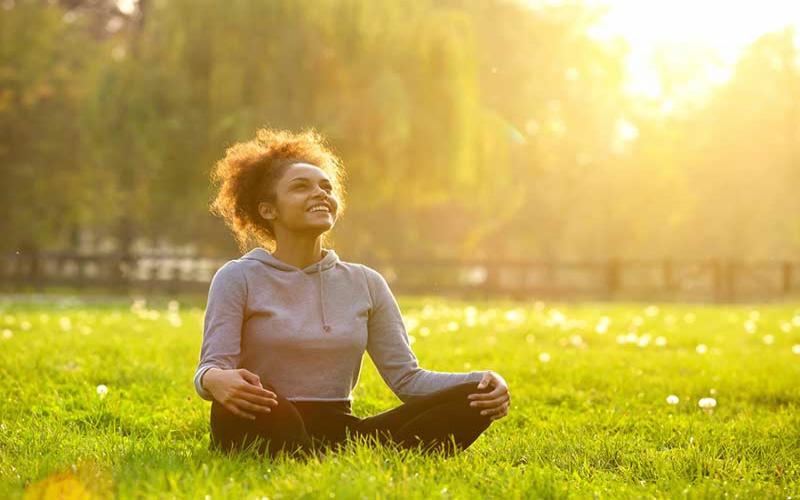 Three self-care tips for female entrepreneurs
