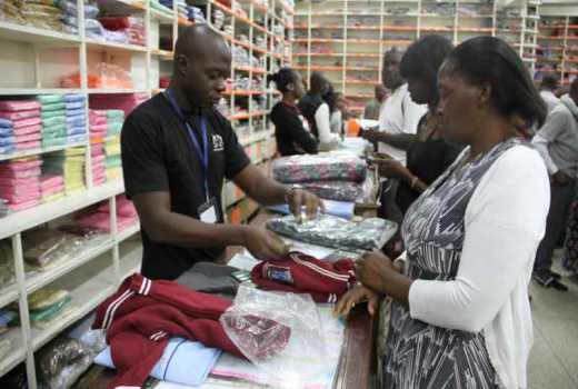 Uniform prices skyrocket as schools exploit parents