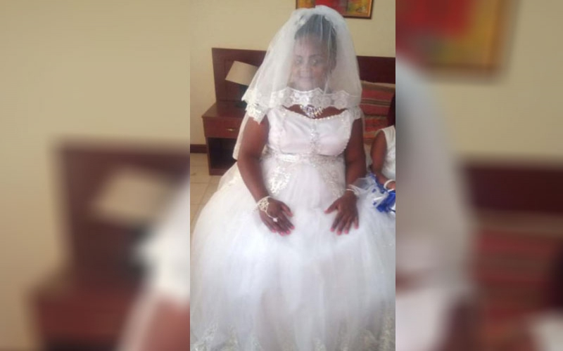 Wedding stopped as bride's 'former husband' obtains orders from court