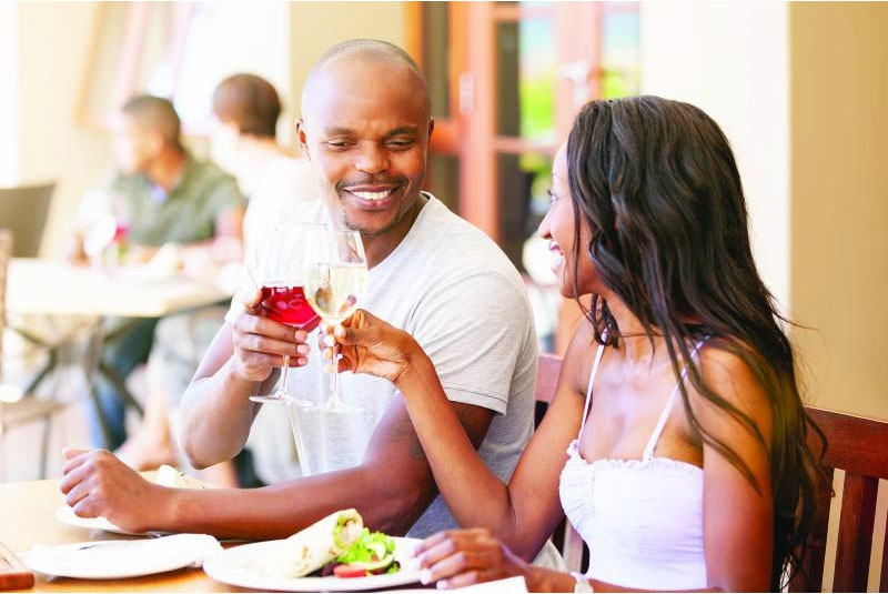 Why Kenyan men are romantically challenged