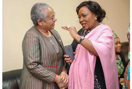 Why Zimbabwe first lady had to resign