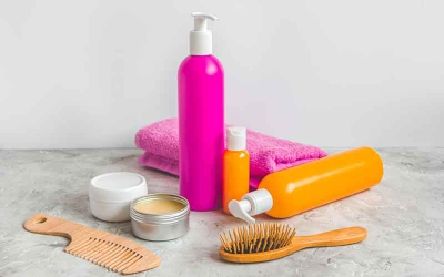 7 toxic ingredients to avoid in hair products