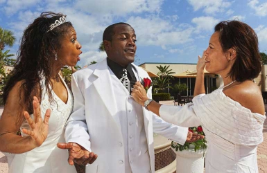 Why Kenyan women now want to be second wife