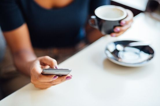 Why sexting is good for your relationship