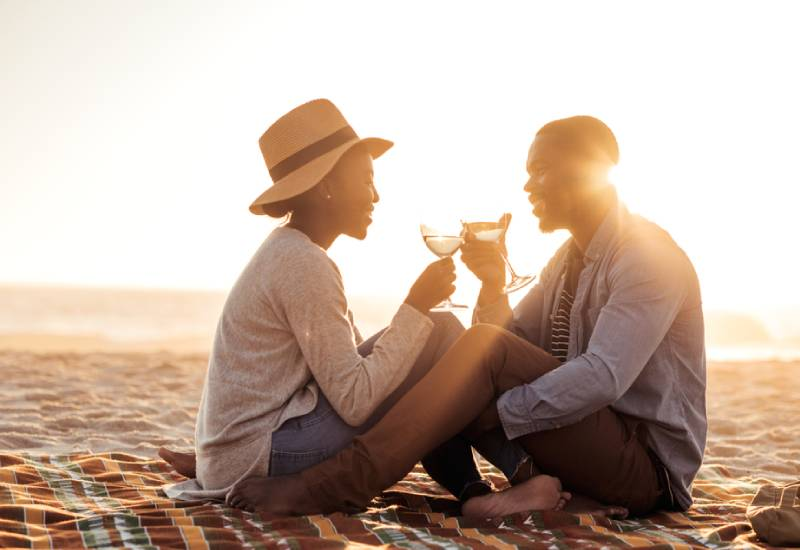 Why you should give your partner the gift of time apart