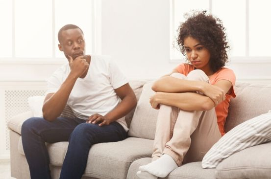 Reasons why husbands feel like they hate their wives Eve woman
