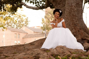 How to look stunning for your wedding!