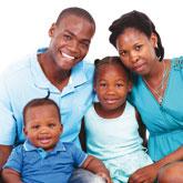 Dynamics of step parenting