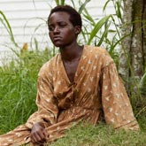 Are you the 'Patsey' in '12 Years a Slave'?