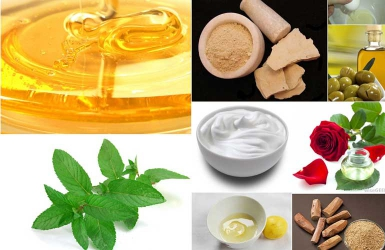 6 Ways to fade acne scars with mint