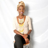Anyiko Owoko:I'm not bragging,but i'm a a good publicist