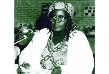 Asenath Odaga:The unsung literature guru