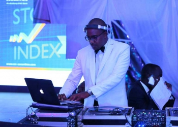 A deejay for all seasons