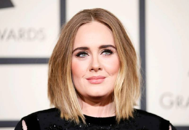 Adele makes music comeback after six years with new single 'Easy on Me'