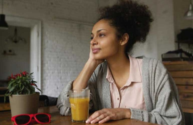 Are Kenyan mamas claiming to be single by choice when they're lonely?