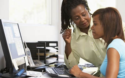 Balancing a rising career and motherhood without going crazy