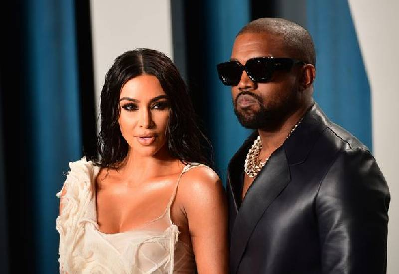 Caitlyn Jenner confirms Kim and Kanye's divorce will feature in KUWTK series finalé