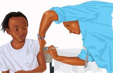 Cervical cancer vaccine is safe