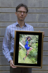 'How I got bitten by the photo bug', Radek.