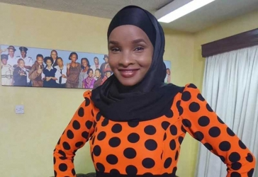 Citizen TV's Lulu Hassan opens up about horrific accident after successful surgery