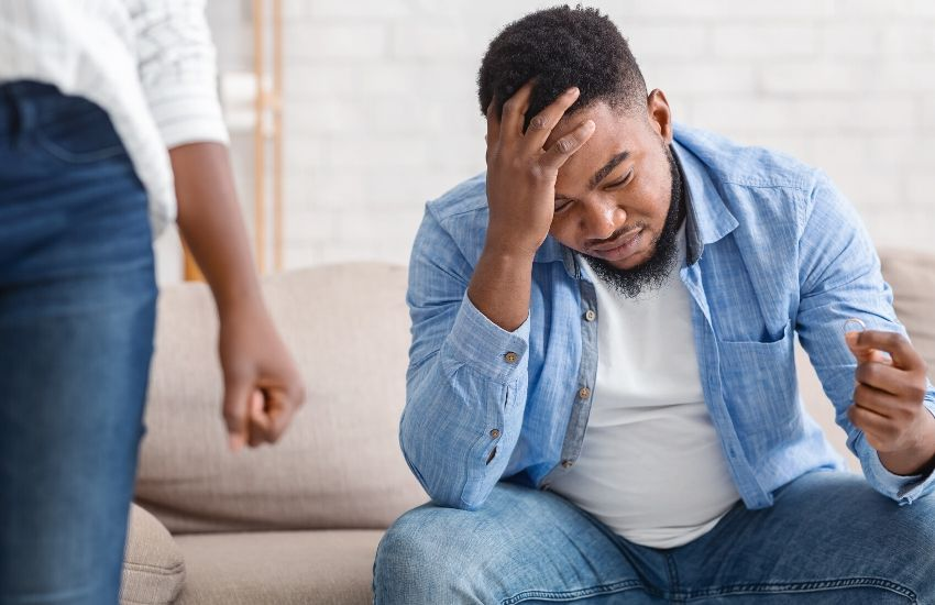 Divorced men are more prone to obesity and hypertension