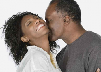 Don't date any man over 35 unless he ticks these 6 boxes
