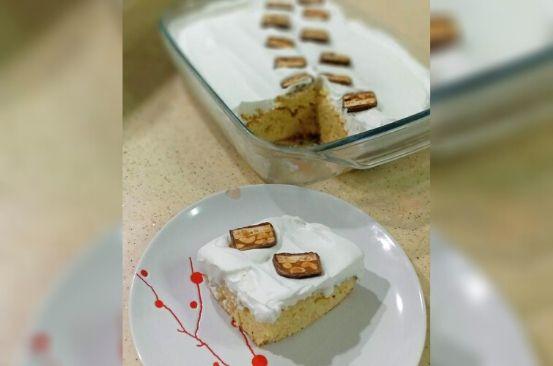 Easy recipe: Tres leches (milk cakes)