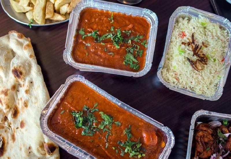 Eating spicy curries for breakfast may lead to 'effortless weight loss', says diet guru