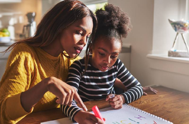 Eight homeschooling tips to help your kids learn