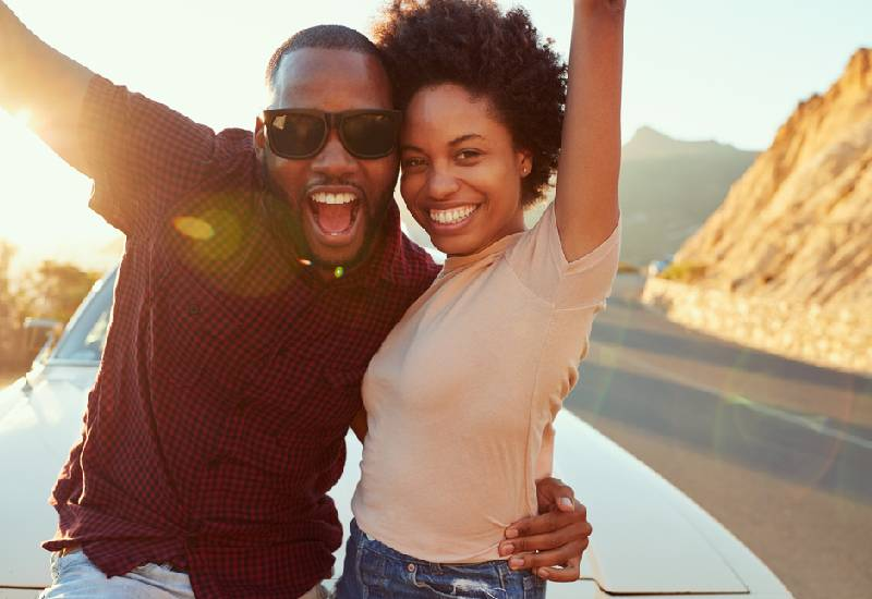 Eight ways to improve your dating game this year