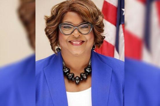 Ella Jones elected first Black mayor of city that nationalised Black Lives Matter movement