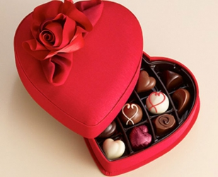 Expect these lovers' day gifts