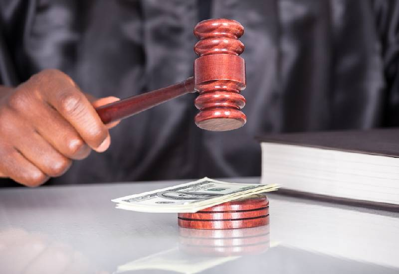 Finding financial clarity during a divorce