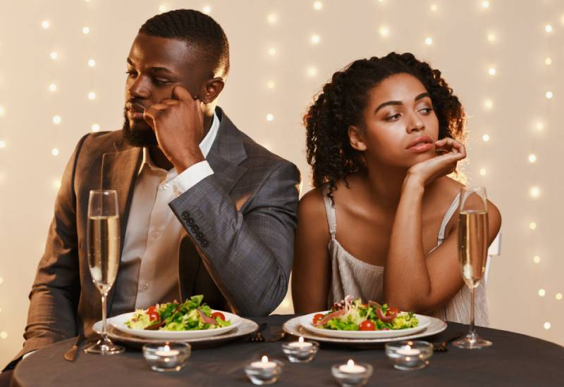 Five essential rules of dating you should never forget