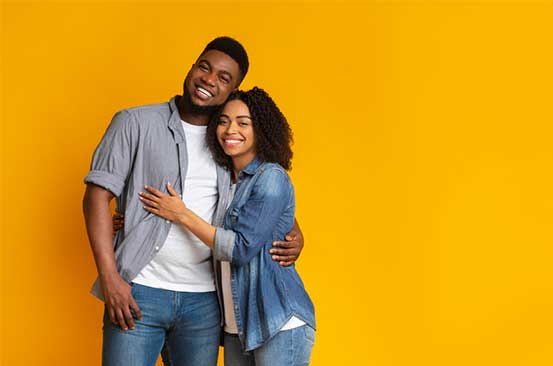 Five must haves for a healthy relationship