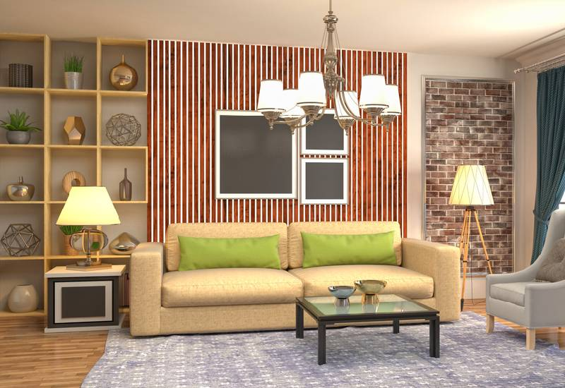 Five things that will make your home look good