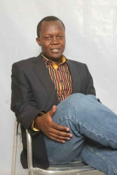 Former TV Presenter Peter Oyier: Why I went off your screens
