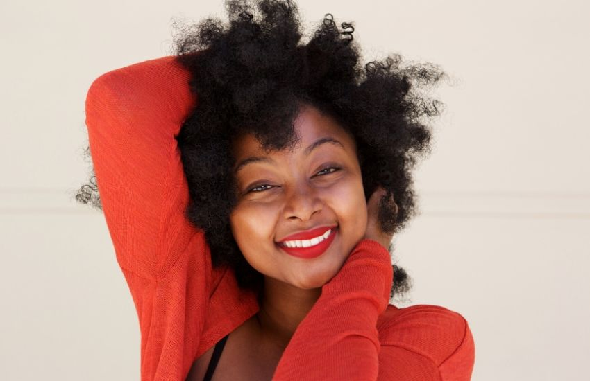 Four natural ways to make your hair soft