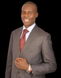 Sylvanus Osoro- From hawker in Kisii to CEO in Nairobi