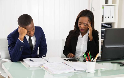 How to deal with retrenchment rumours at the workplace