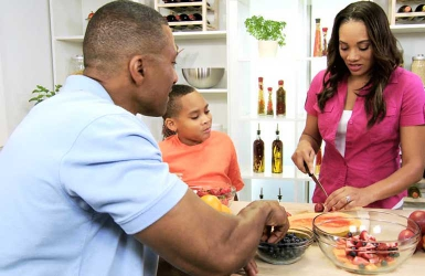 How to manage the idle, hungry souls at home