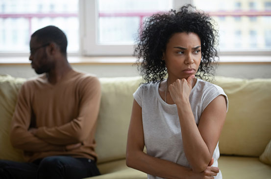 'I cheated at work and now husband wants me to quit job I love'