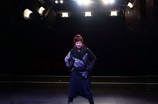 I miss the audience: a French performer's life in COVID lockdown