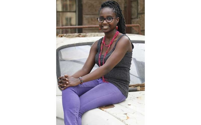 I took charge of my dreams at age 12:Sally Ndung'u