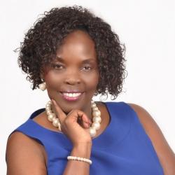Relationship coach Jennifer Karina- I prescribe medicine for marriages