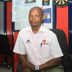 I answered God's call with tweets-  Chief Kariuki