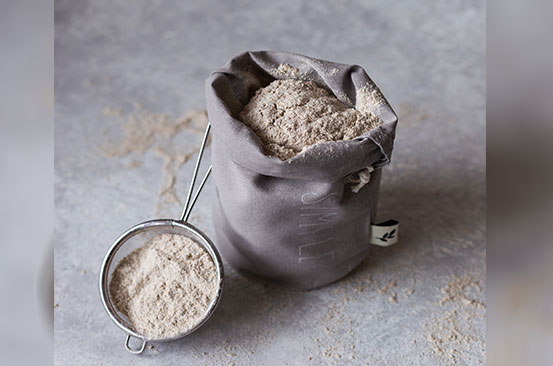 Ingredient of the week: Atta flour