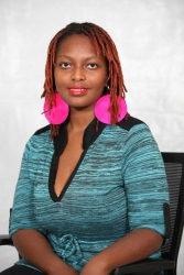 Joaneva Wanjiru: 'I was born without a womb'