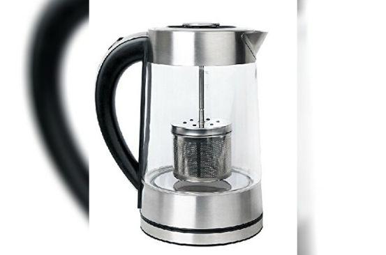 Kitchen Gadget: Electric tea maker