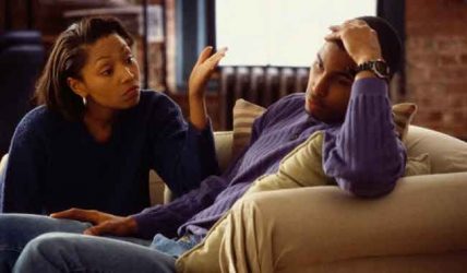 Ladies beware! Here are four things you should never say to your man
